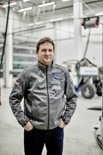 Jörg Boesinger