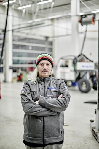 Rolf Roppel