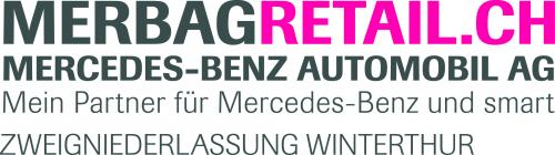 Merbag Retail Logo